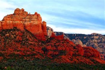 2021008 Sedona's Red Rocks & Grand Canyon