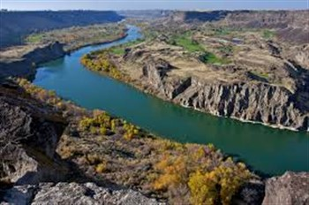 2022012 Highlights of the Columbia & Snake Rivers