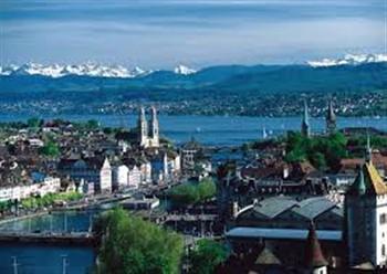 2022000 The Best of Switzerland with Oberammergau